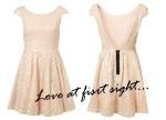 Eryn loves Topshop Sequin Dress
