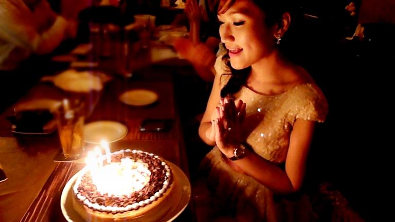 Eryn's Birthday 2012