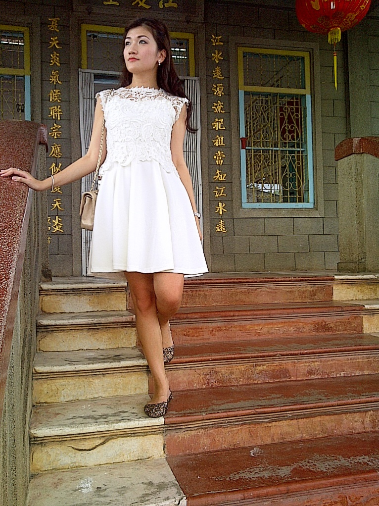 Eryn Lacey Dress