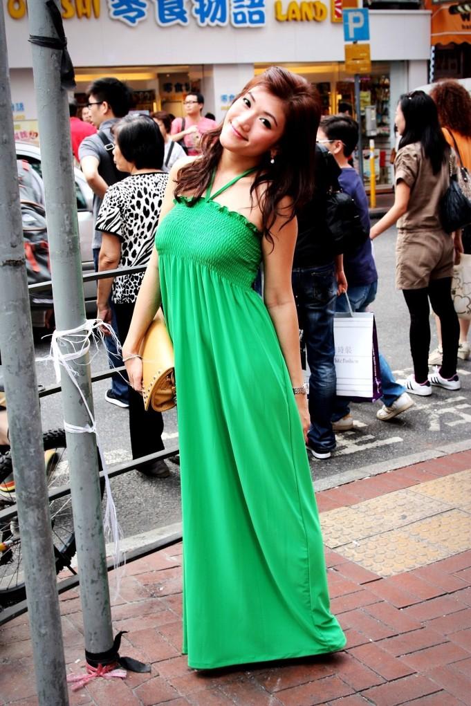 Green HK3