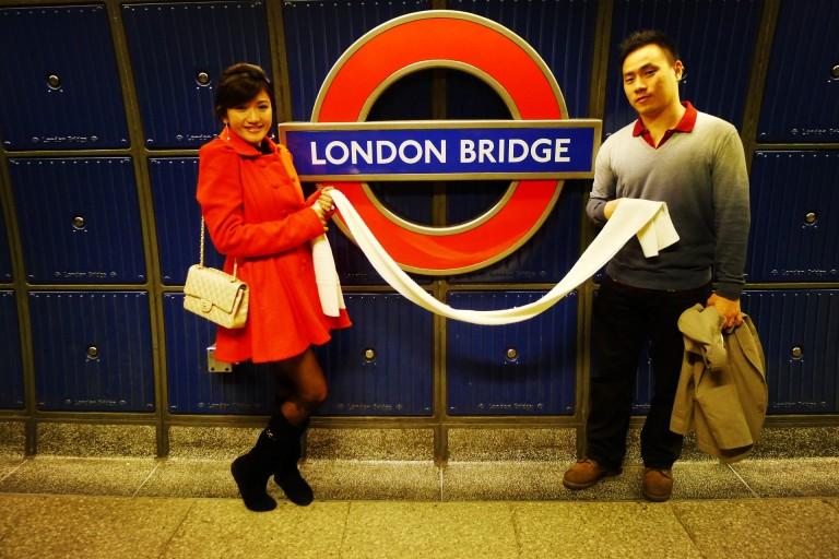 Eryn London 22