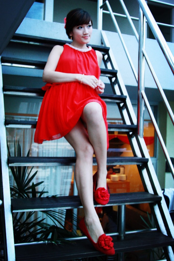 Eryn Red CNY 2