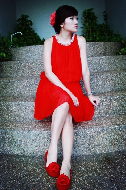 Eryn Red CNY