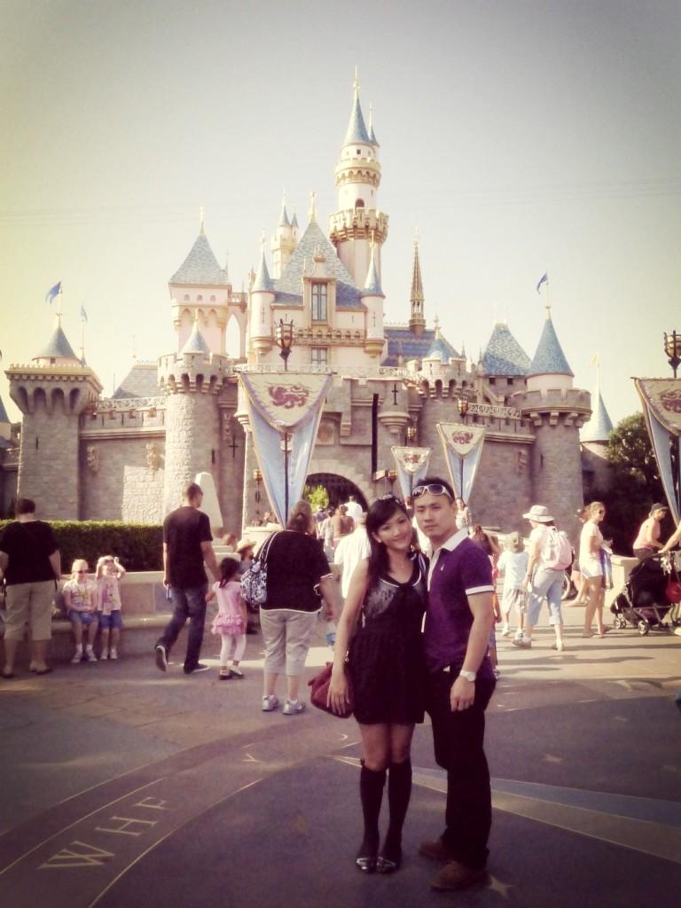Disney 55