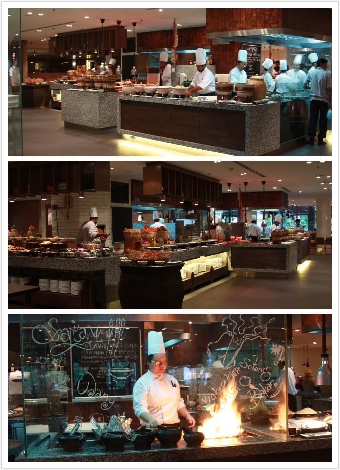 bld central kitchen
