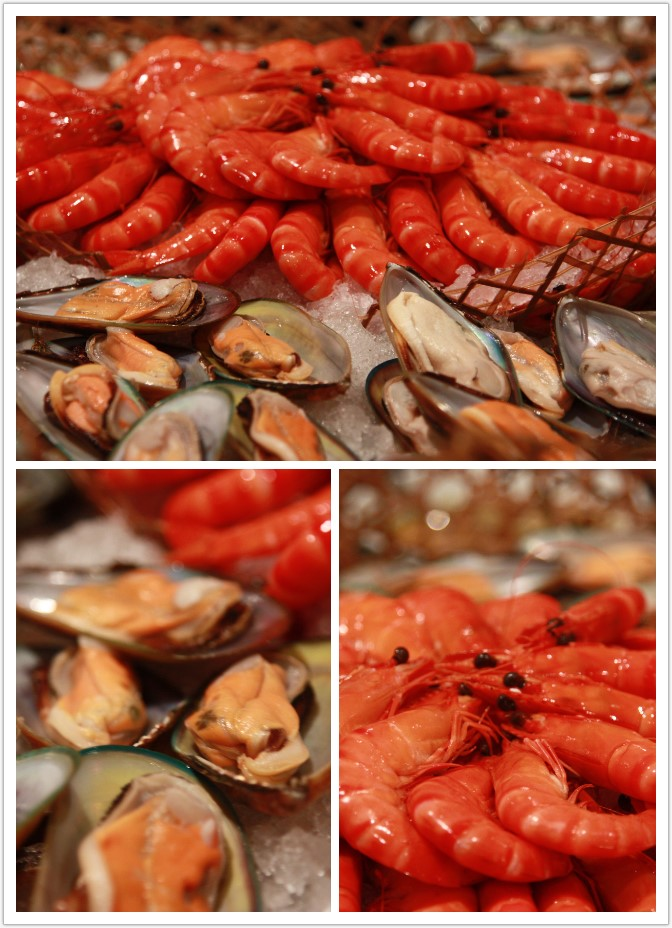 bld Seafood