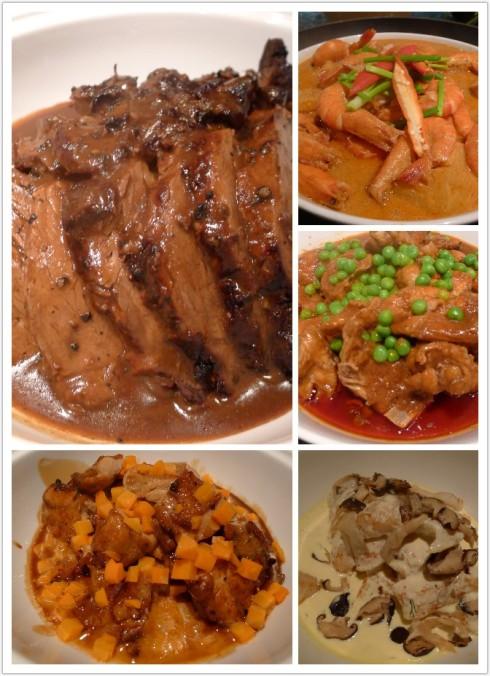 bld western cuisine