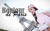 Bonjour de Paris! {Magical Eiffel Tower Tour}