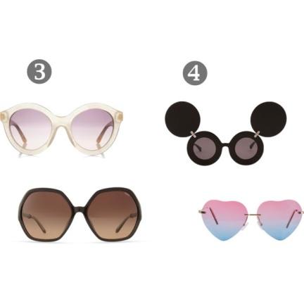 Millionmars Sunglasses