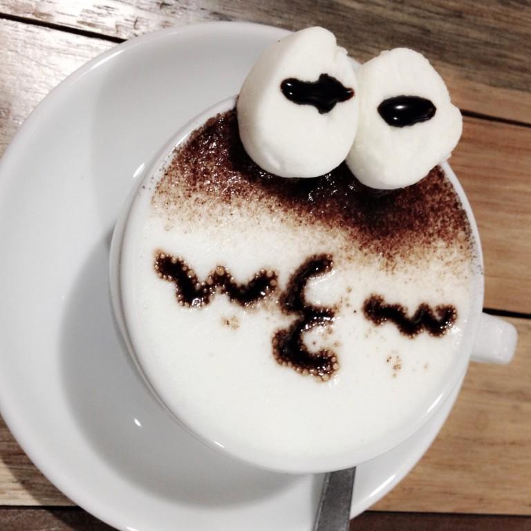 Be Cafe 12