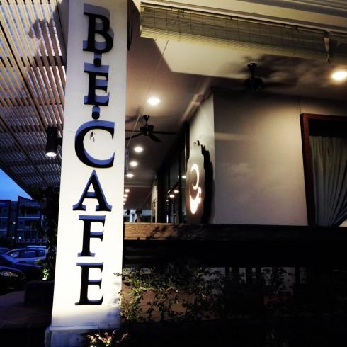 Be Cafe 14