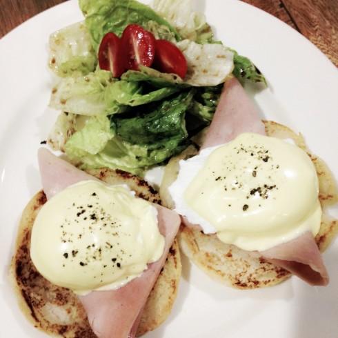 Be Cafe 7