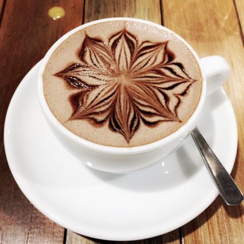 Be Cafe 8