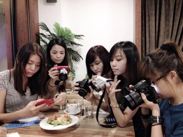 Be Cafe 9