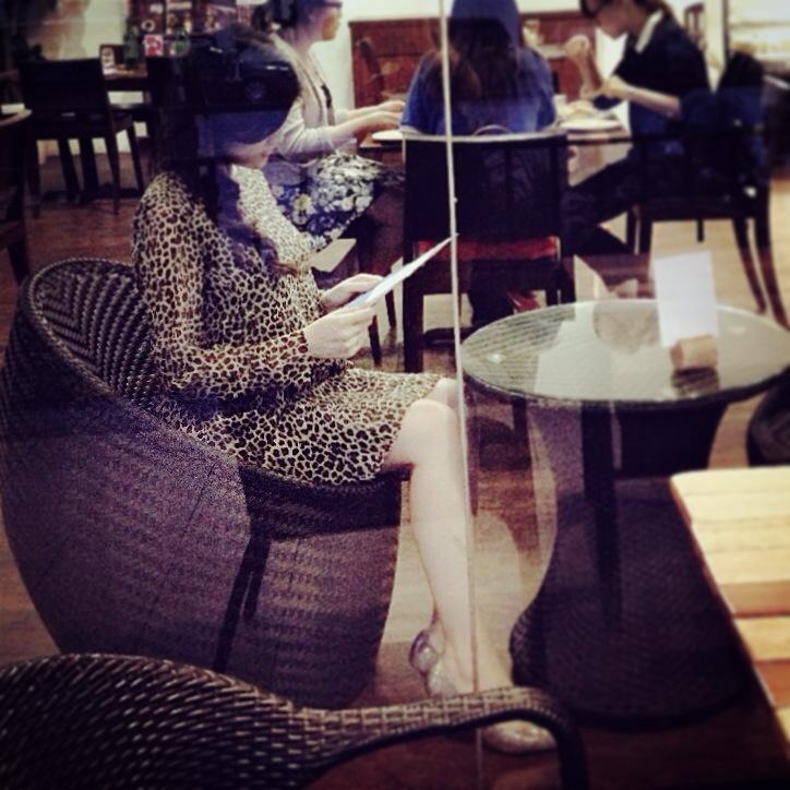 Be Cafe Millionmars