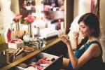 [Pregnancy Portrait Part II] Bye Bye My Secret Dressing Room