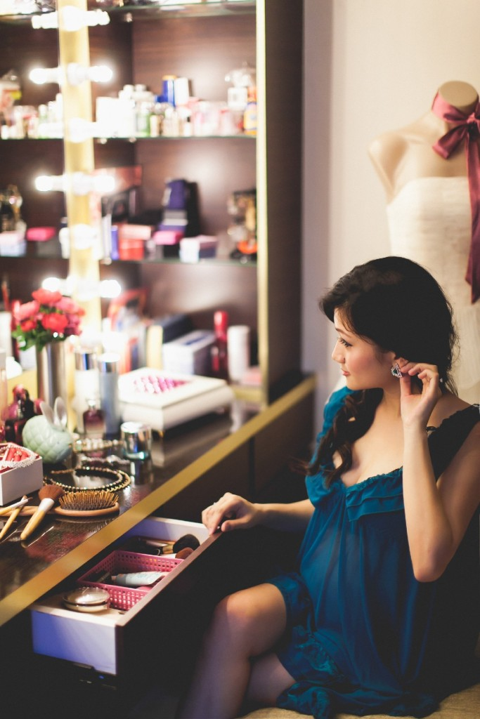 Millionmars Dressing Room 3