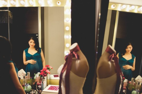 Millionmars Dressing Room 5