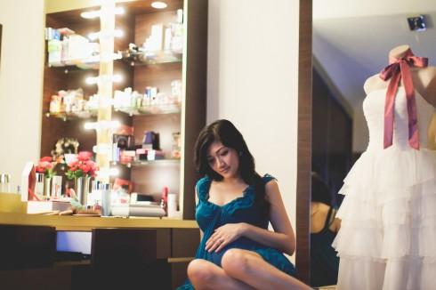Millionmars Dressing Room 8