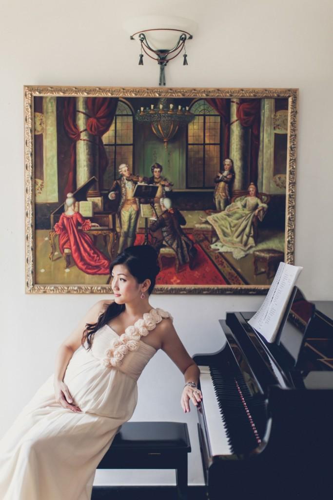Millionmars Piano 8