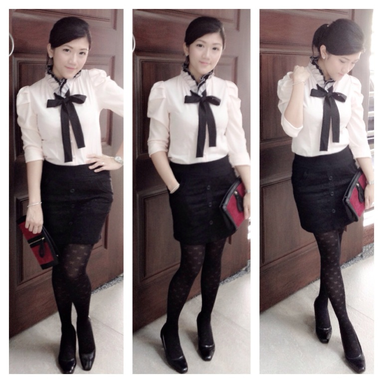 fashion coordinate 7
