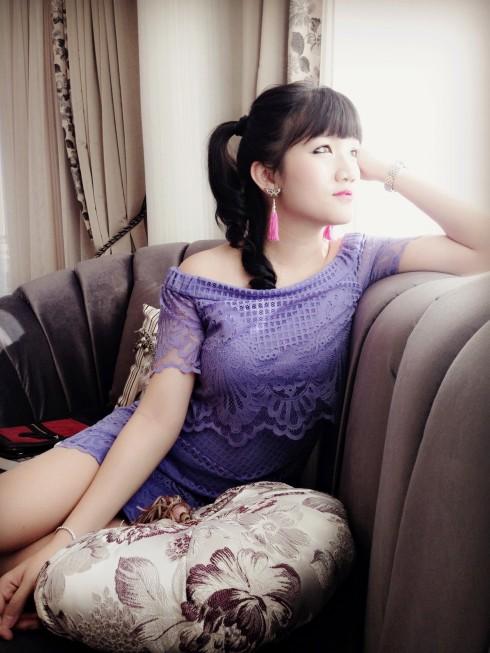 Millionmars Purple Dream 6
