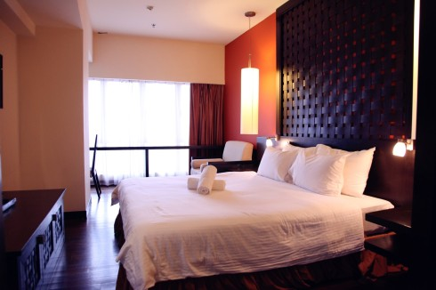 Sunway Resort 1