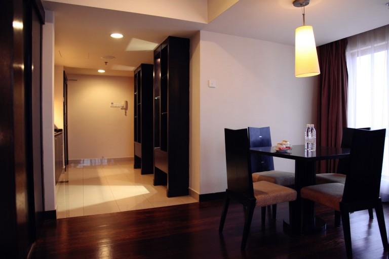 Sunway Resort 3