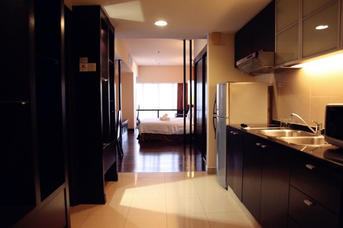 Sunway Resort 5