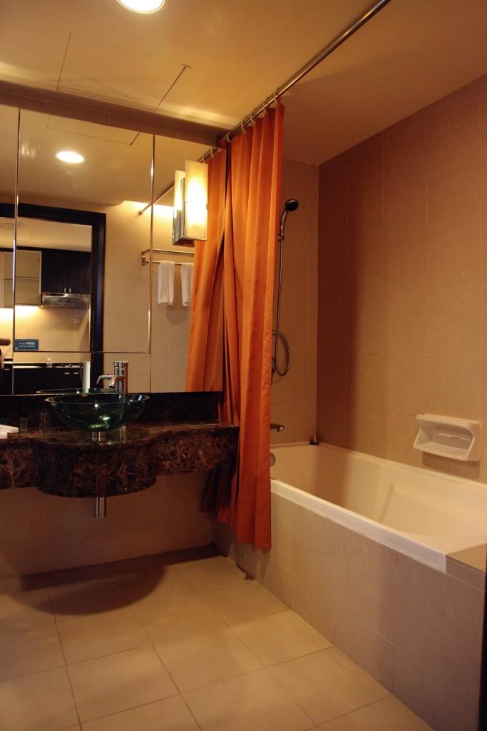 Sunway Resort 6