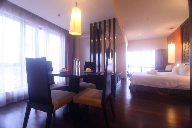 Sunway Resort 7