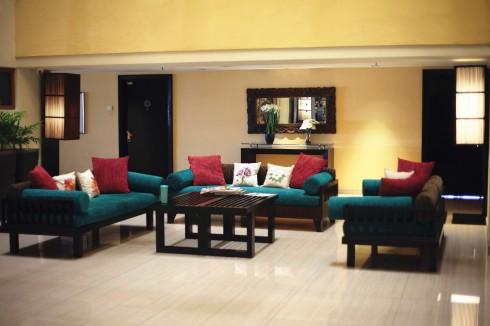 Sunway Resort 8