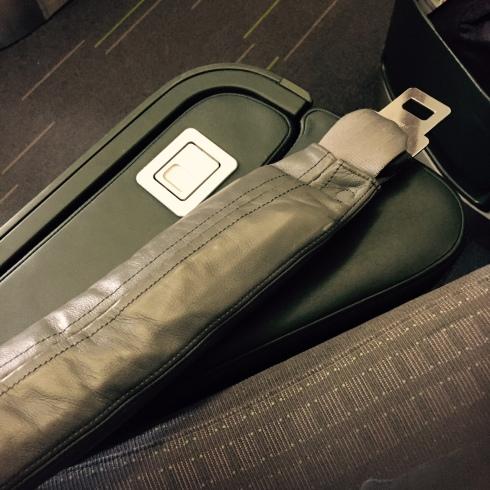 eva air cushion belt