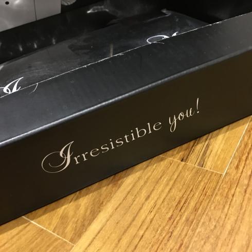 Irresistible Me 3