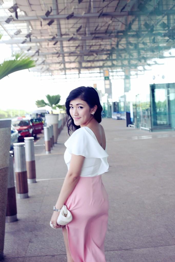 Millionmars Romantic Pink 11
