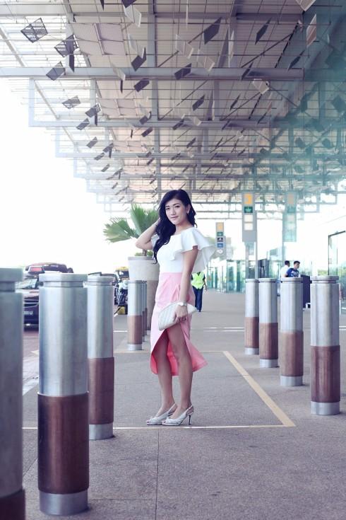 Millionmars Romantic Pink 2