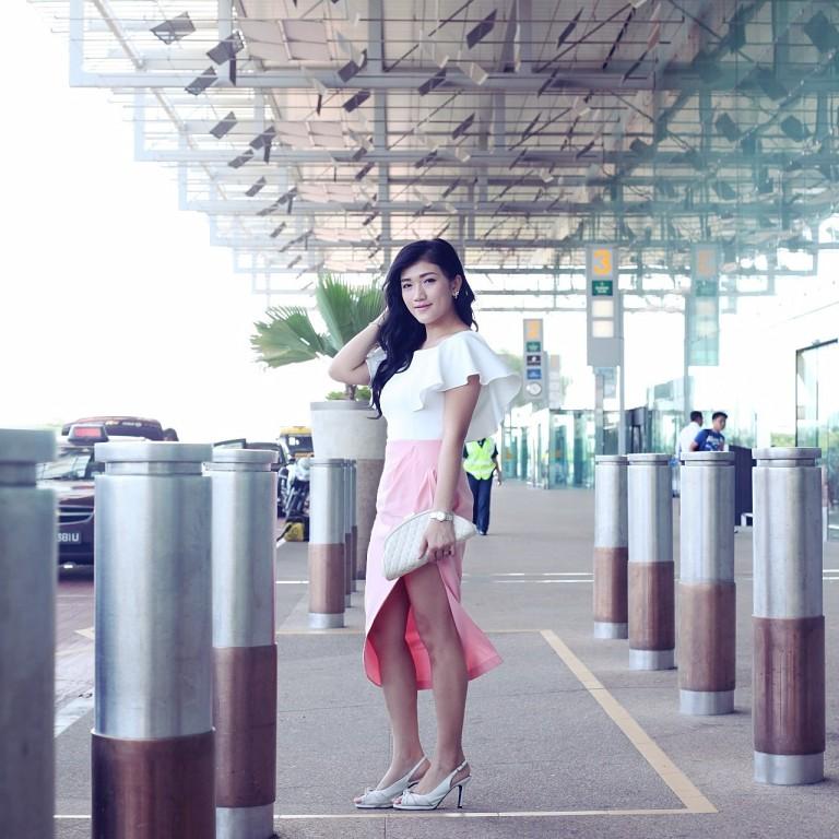 Millionmars Romantic Pink 2a