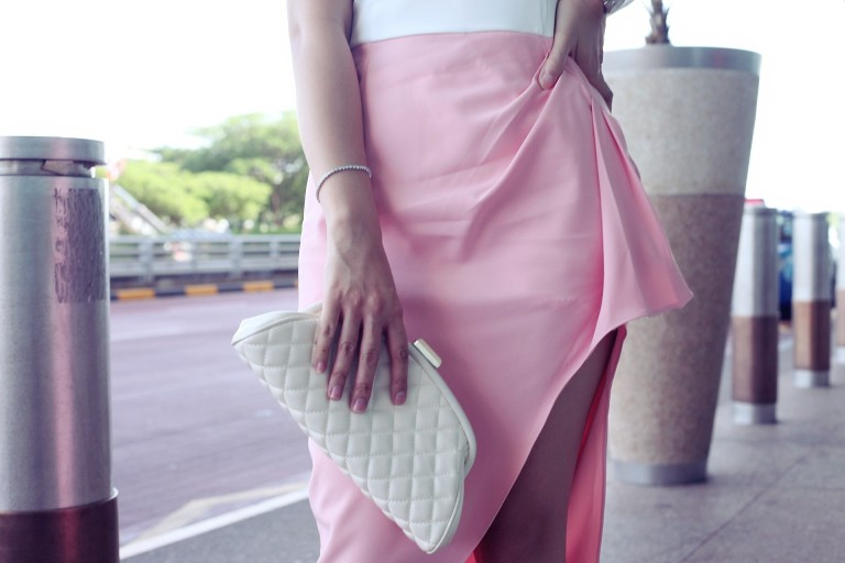 Millionmars Romantic Pink 6