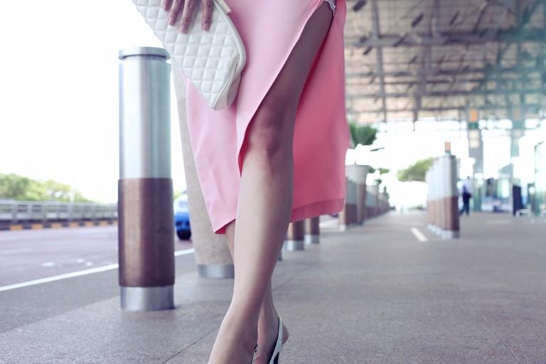 Millionmars Romantic Pink 7