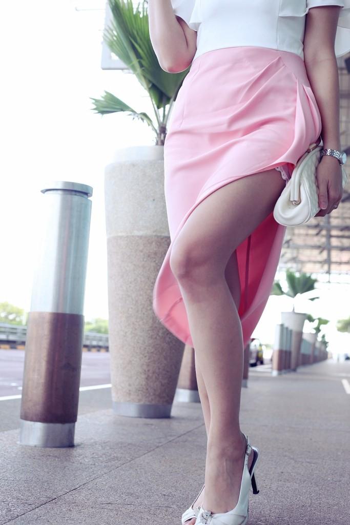 Millionmars Romantic Pink 8