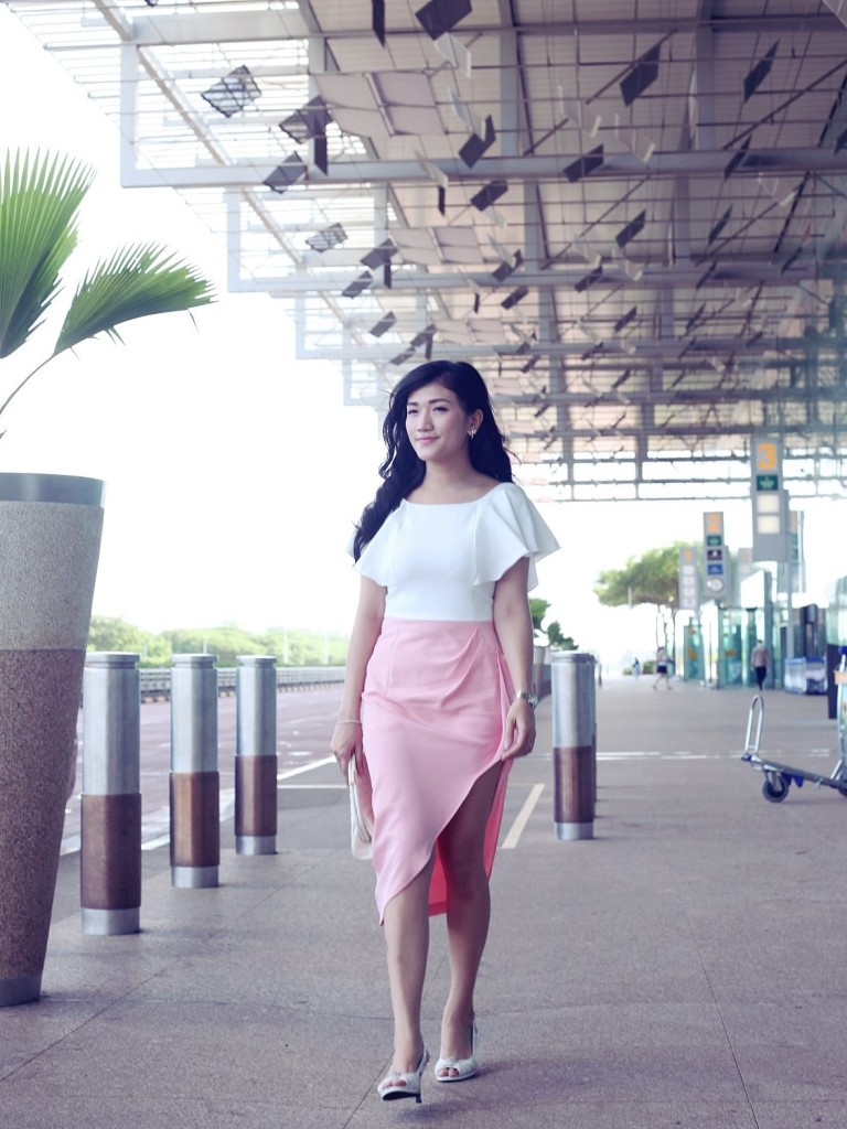 Millionmars Romantic Pink