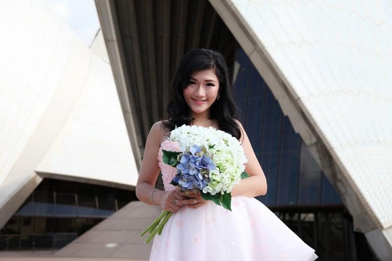 Millionmars Sydney Fashion Shoot 1