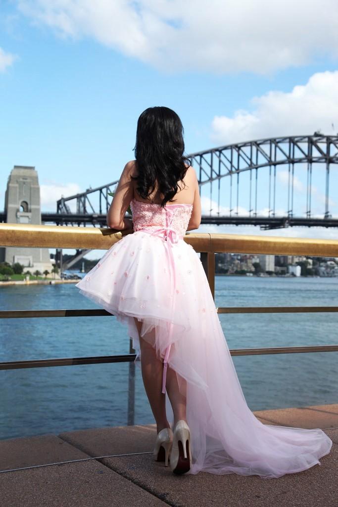 Millionmars Sydney Fashion Shoot 10