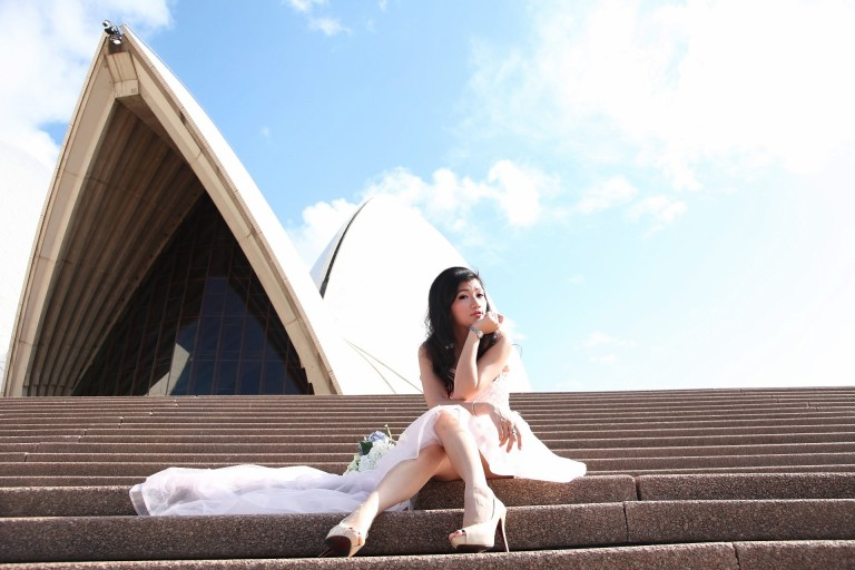Millionmars Sydney Fashion Shoot 14