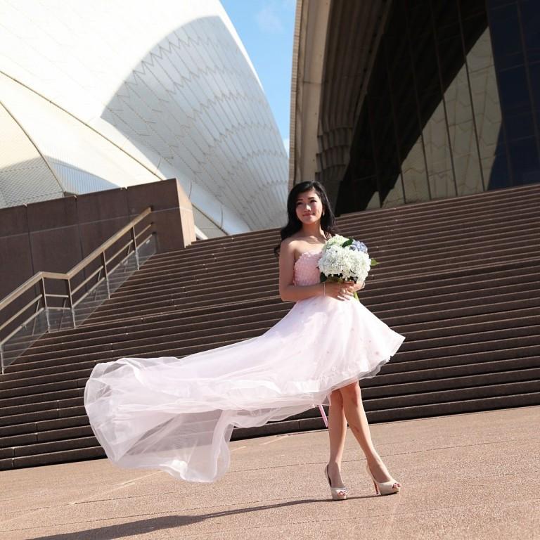 Millionmars Sydney Fashion Shoot 15