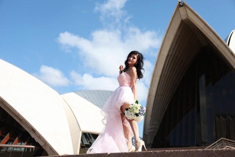 Millionmars Sydney Fashion Shoot 17