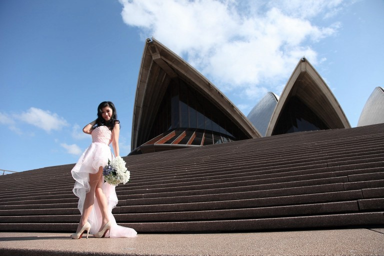 Millionmars Sydney Fashion Shoot 18