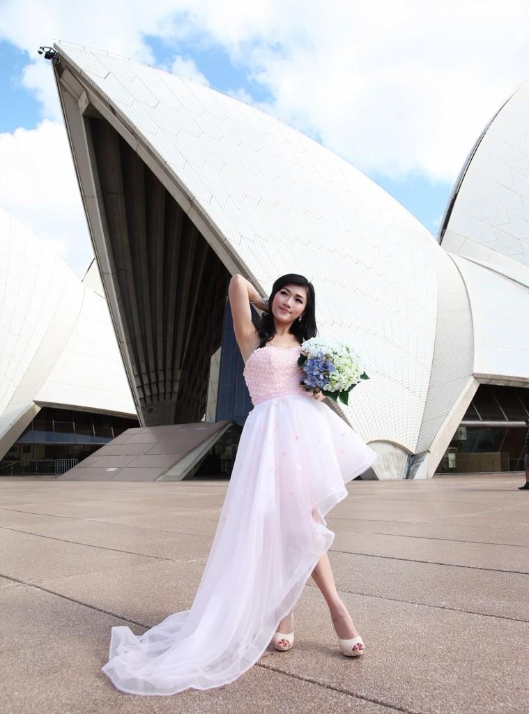 Millionmars Sydney Fashion Shoot 2
