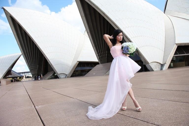 Millionmars Sydney Fashion Shoot 3
