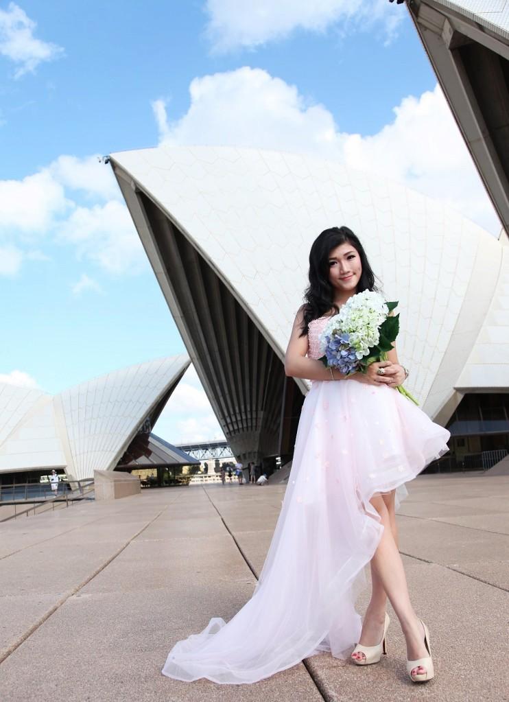 Millionmars Sydney Fashion Shoot 4